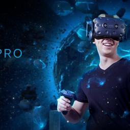virtualna realita - VR