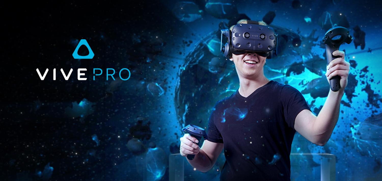 Čo je VR