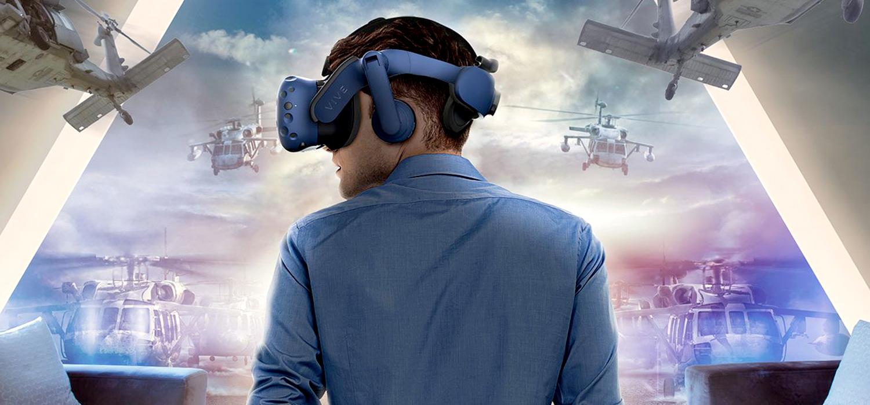 Slovníček základných pojmov virtuálnej reality