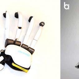 dexta_robotics_dexmo hapticke rukavice