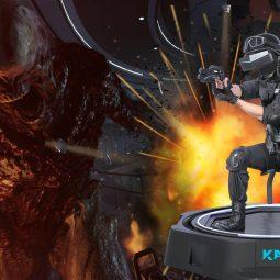 katvr_KatWalk Mini – príručka pre začiatočníkov