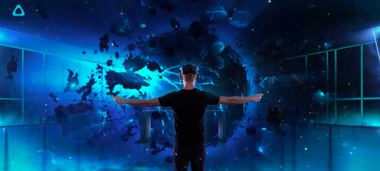 5 dôvodov prečo skúsiť virtuálnu realitu