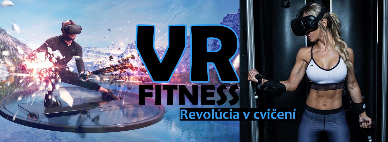Revolúcia v cvičení – tréning vo virtuálnej realite